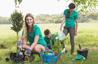 Erfolge für nachhaltige Bildung in NRW
