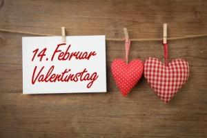 Valentinstag: Schöne, Nachhaltige Geschenke. Tipps.