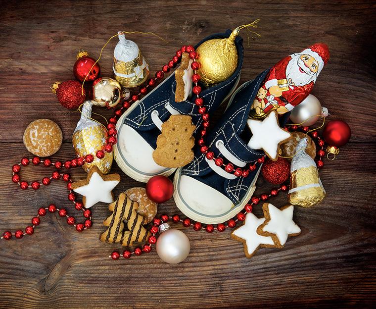 Foodwatch findet Mineralöl in Weihnachtsschokolade
