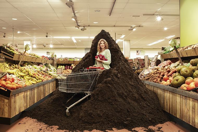 Hinter unseren Lebensmitteln stecken negative Kosten in Billionenhöhe