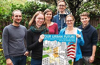 Nachhaltige Städte für eine lebenswerte Zukunft