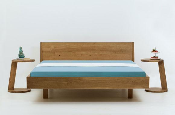 Modernes Design im Schlafzimmer? Aber natürlich!