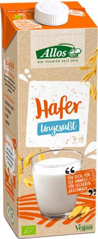 Hafer-Drink