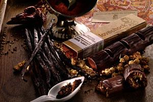 Sckokoriegel Maulbeere Vanille