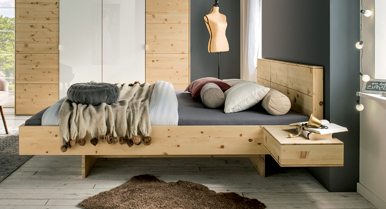 Awesome Schlafzimmer Aus Massivem Holz Ideas Ideas