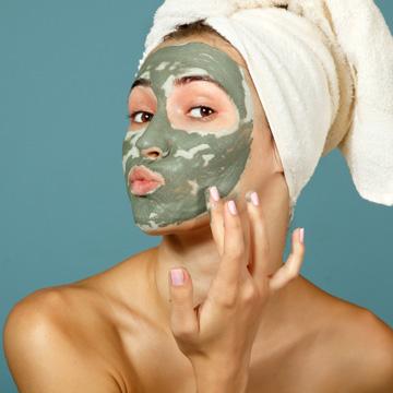 Fünf Beauty Masken für jeden Hauttyp