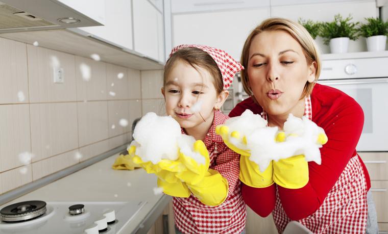 Wer viel Wert auf einen nachhaltigen Lebensstil legt, der möchte auch beim Spülen keine Abstriche machen