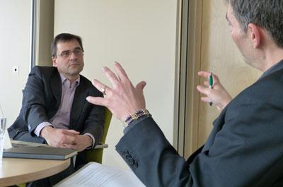 Die Nachhaltigkeitsbank Triodos: Transparenz gegenüber Kunden
