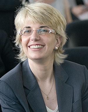Alexandra Hillebrandt