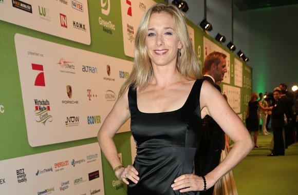 Schauspielerin Kristin Meyer über Tatort und den GreenTec Award