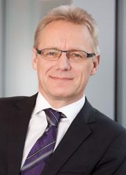 Detlef Riesche - Vorsitzender Geschäftsführer toom Baumarkt