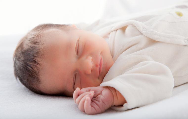 Für ein rundum gutes Gefühl auf Babys Haut