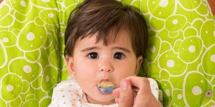 Falsche Ernährung schon bei Säuglingen