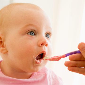 Mineralöl und Arsen in Babynahrung