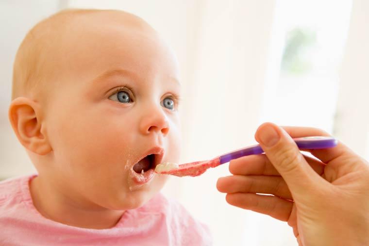 Babynahrung Test: Vorsicht vor belastetem Babybrei