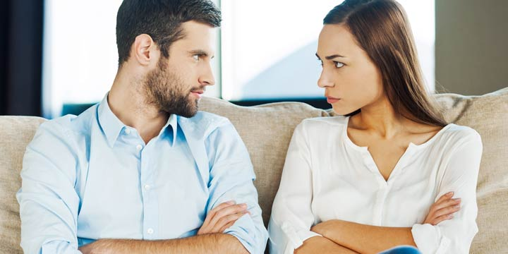 Dein Partner – dein Spiegel: Raus aus der Gedankenspirale