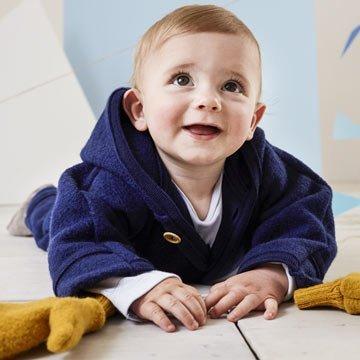Herstellerübersicht für schadstofffreie Babykleidung