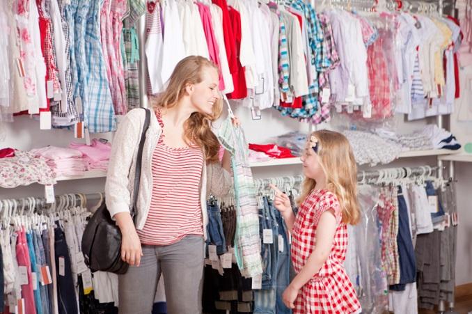 Jeder Einkauf zählt. © mandygodbehear/iStock/Thinkstock