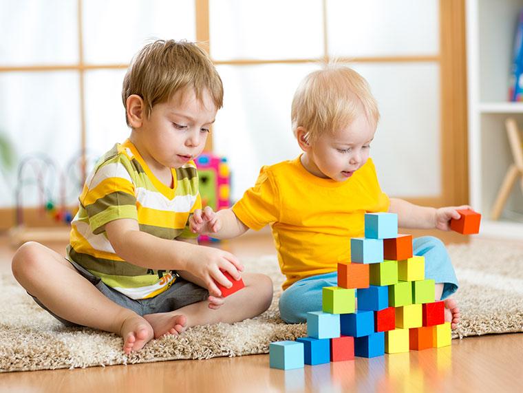 Nimmt Stillen ein Einfluss auf die Entwicklung von Kindern?