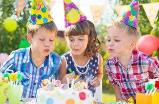 Gelungener Kindergeburtstag: Die besten Ideen