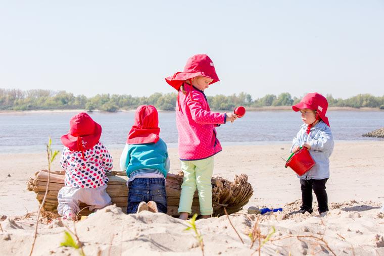 Bio Kleidung für Kinder