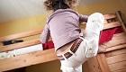 Schadstofffreie Kinderbetten und -Matratzen für gesunden Schlaf im Kinderzimmer