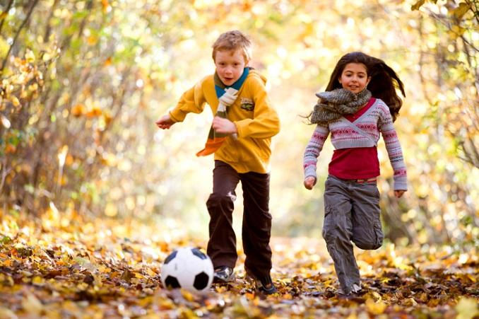 Unbeschwert spielen ohne Giftstoffe © Ingram Publishing/Thinkstock