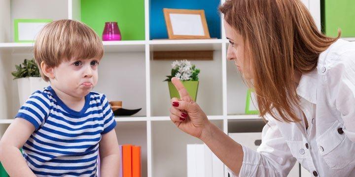 Kindern Grenzen setzen – So geht's mit Erfolg