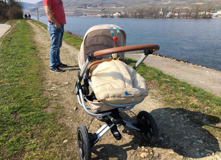 Maxi-Cosi Kinderwagen