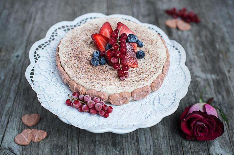 Alles Liebe, Mama: Rezept für einen leckeren Kuchen zum Muttertag
