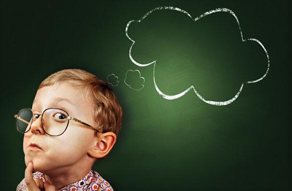 Wie erkläre ich meinem Kind ernste Themen?