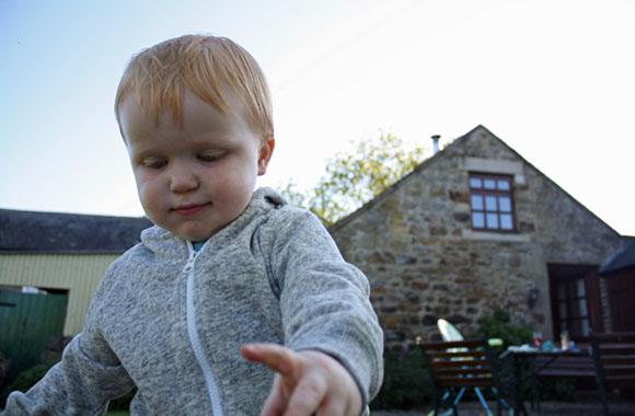 Hotel oder Bauernhof: Der ideale Urlaub mit Kindern