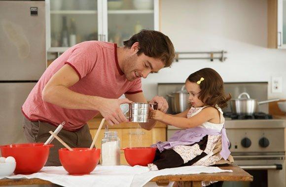 Nachhaltig Kochen mit dem Kind