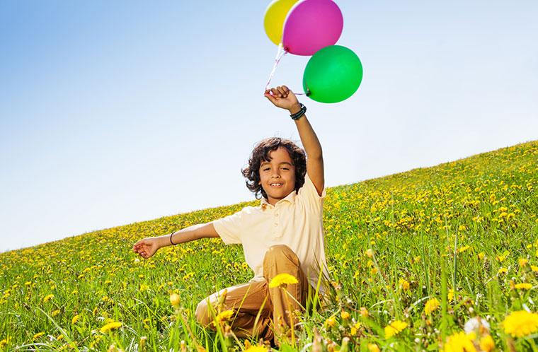 Zum Weltkindertag finden in vielen Städten tolle Veranstaltung statt