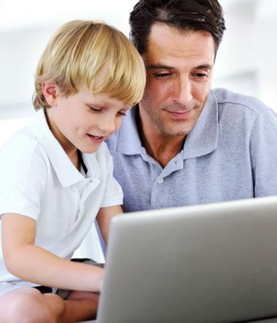 Der Quickguide für Eltern