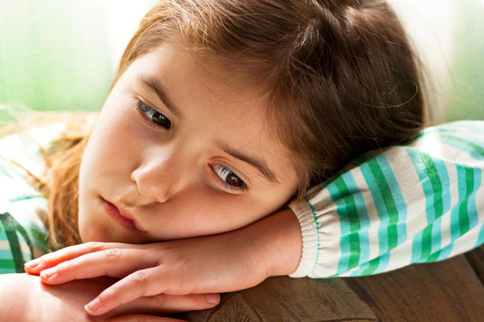Was wirklich gegen Kinderkrankheiten hilft © panco971 (iStock)