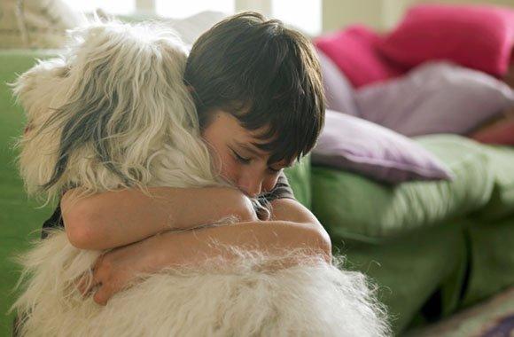 Dem Kind soziale Werte vermitteln