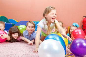 So wird der Kindergeburtstag zum Erfolg! ©iStockphotos