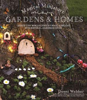 Das Buch zu den Feengärten