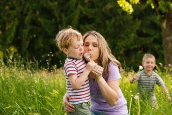 Gute Kommunikation fördert den Umgang und die Harmonie ©iStockphoto