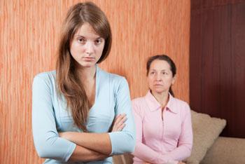 Pubertät: Wie eine alleinerziehende Mutter die Herausforderung meisterte