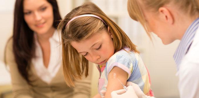 Vegan impfen ist derzeit nicht möglich © CandyBox Images (iStock)