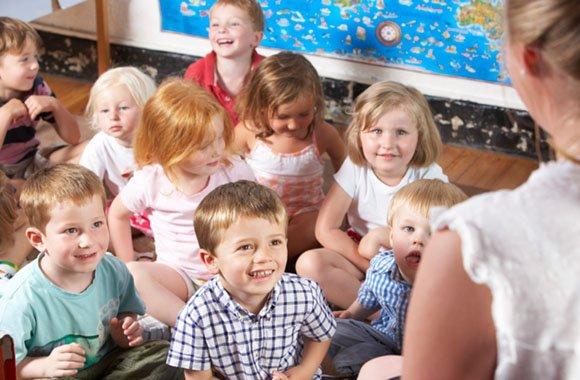 Montessori & Co: Alternative Schulformen