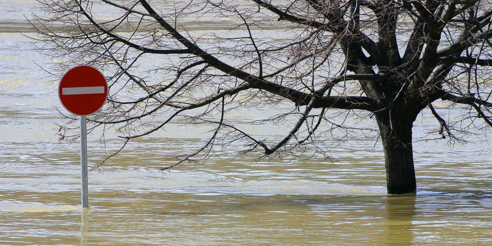 Hochwasser 2021: Hilfe für Flutopfer!