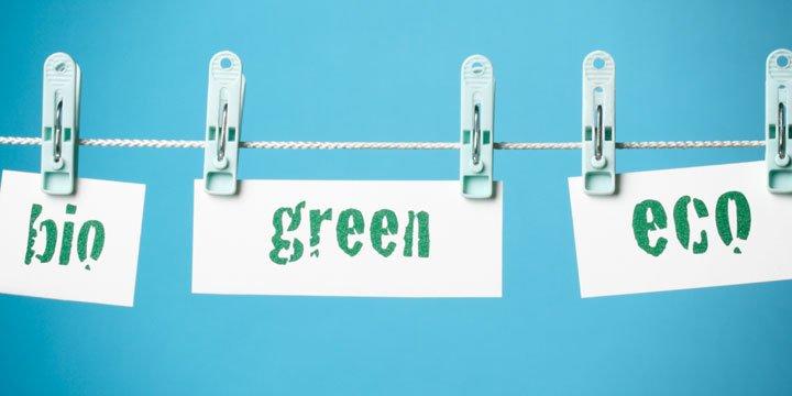 Wie Unternehmen mit Greenwashing punkten wollen