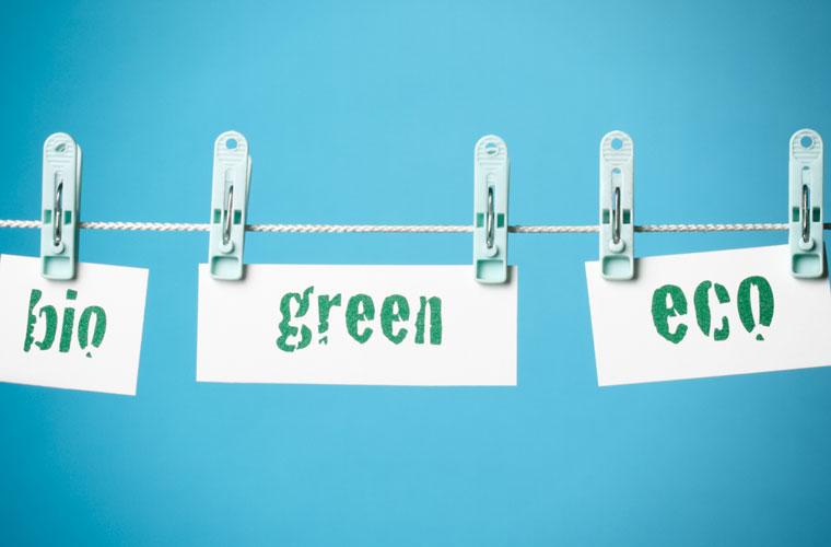 Greenwashing und wie es funktioniert