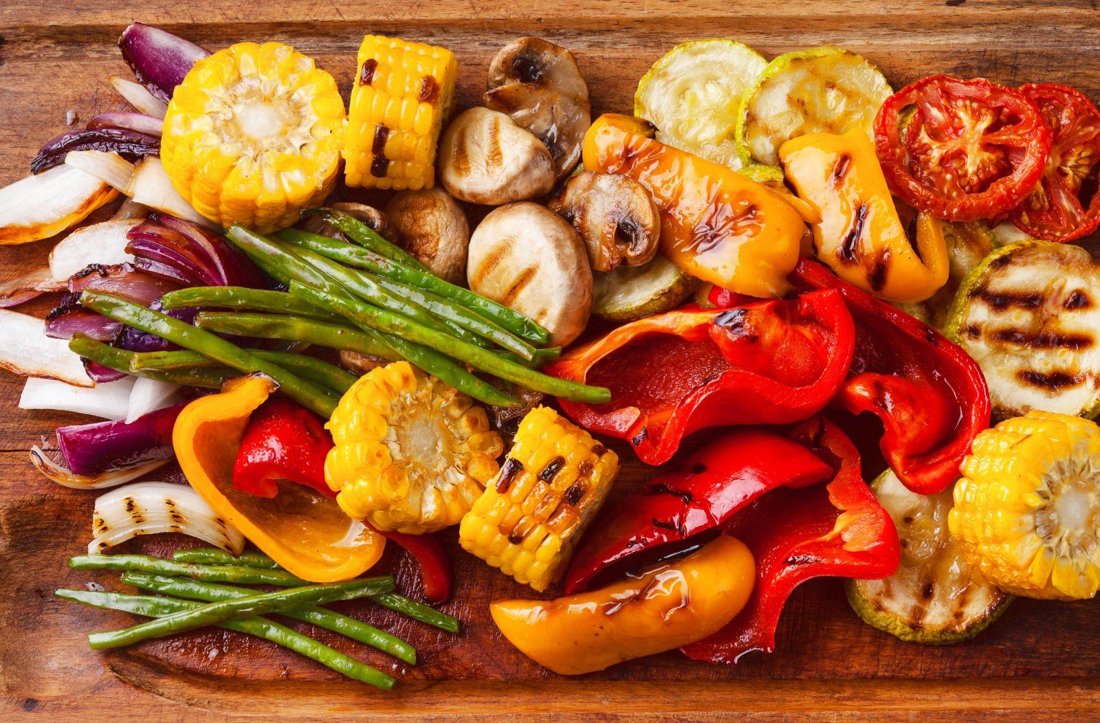Leckere gesunde Grillrezepte