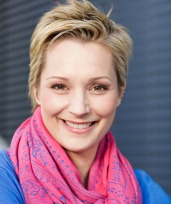 Janinge Steeger bloggt über nachhaltige Themen