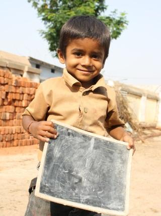 Schulausbilding für Kinder