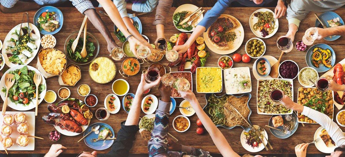 Dein Beitrag gegen Lebensmittelverschwendung